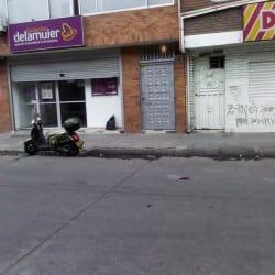 Fundación de la Mujer Diagonal 50 Con 50A en Bogotá