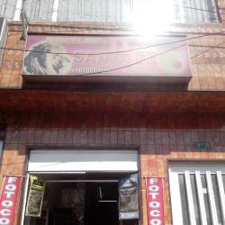 Miscelánea Santa Fé en Bogotá