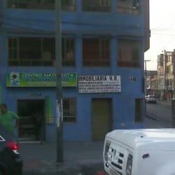 Inmobiliaria HR en Bogotá