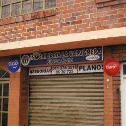 Inmobiliaria La Valvanera. en Bogotá