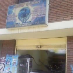 Mundo Screen en Bogotá