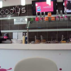 Woody's  Centro Internacional en Bogotá