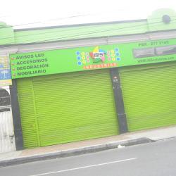 IMS Industrias en Bogotá