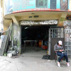 Ornamentación y Demoliciones La Esquina de la 27 en Bogotá
