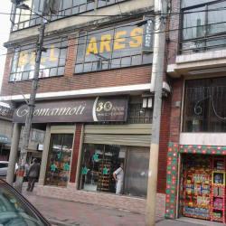 Oromannoti en Bogotá