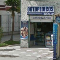 Ortopédicos Fersalud en Bogotá