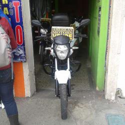 American Motos  en Bogotá