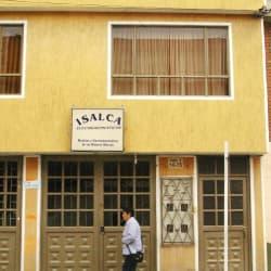 Electrodomésticos Isalca en Bogotá