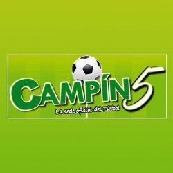 Campín 5 en Bogotá