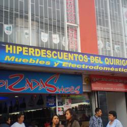 Hiperdescuentos El Quirigua en Bogotá