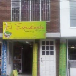 El Estudiante Papelería y Miscelánea. en Bogotá