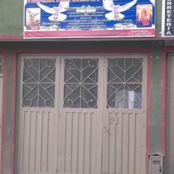 """Tienda Naturista Y Esotérica """"Profesor Celitos"""" en Bogotá"""