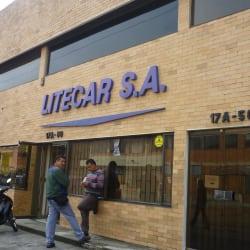 Litecar S.A. en Bogotá