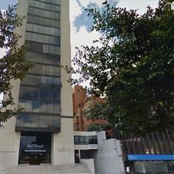 Wall Street Institute Carrera 7 con 74 en Bogotá