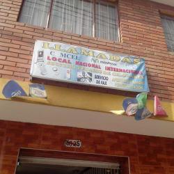 Comunicaciones J en Bogotá