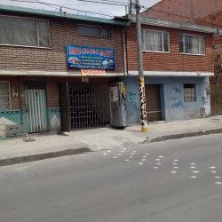 Master  en Bogotá