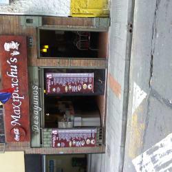 Maxipinchu's en Bogotá