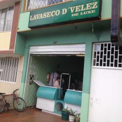 Lavaseco D'velez en Bogotá