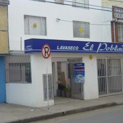 Lavaseco El Poblado Carrera 53A  en Bogotá