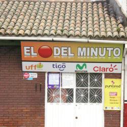 El Punto Del Minuto en Bogotá