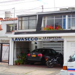 Lavaseco La Especial en Bogotá