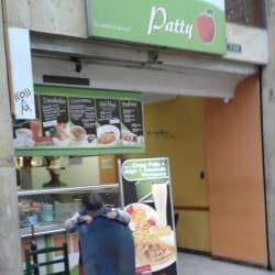 Frutería Patty Avenida Jiménez en Bogotá