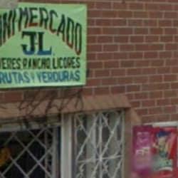 Minimercado JL en Bogotá