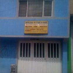 Oficina de  Finca Raíz Inversiones Tequia B. en Bogotá