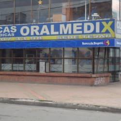 Oralmedix Tejar en Bogotá