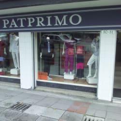 Pat Primo Carrera 15 en Bogotá