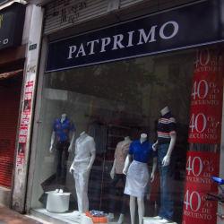 Pat Primo Carrera 7 Con 21 en Bogotá