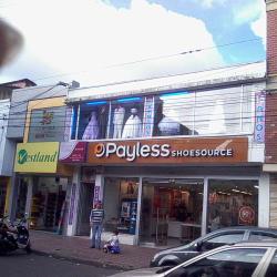 Payless Restrepo en Bogotá