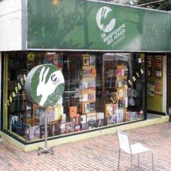Librería La Madriguera Del Conejo en Bogotá