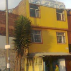 Librería y Papelería Celeste en Bogotá