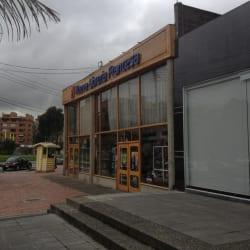 Nueva Librería Francesa en Bogotá