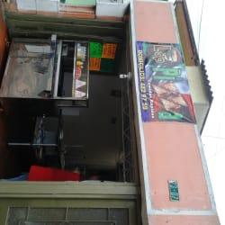 Lop Pizza en Bogotá