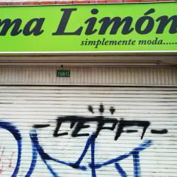 Lima Limón Simplemente Moda en Bogotá