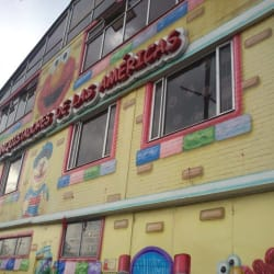 Liceo Conquistadores de Las Américas en Bogotá