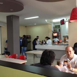 Los Costeños en Bogotá