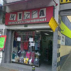 MIZPA en Bogotá
