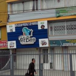 PetBarn en Bogotá