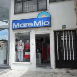 Mare Mío en Bogotá