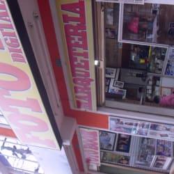 Marquetería Foto Digital en Bogotá