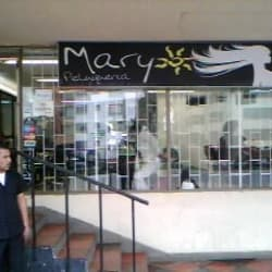 Mary Calle 116 en Bogotá