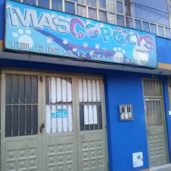 Mascopolys Veterinaria en Bogotá