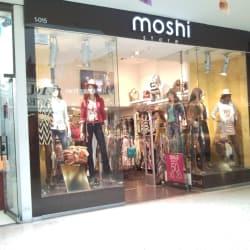 Moshi Store en Bogotá
