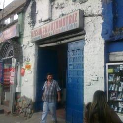 Mecánica Automotriz Calle 68  en Bogotá