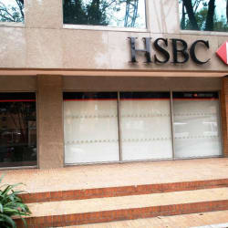 HSBC en Bogotá