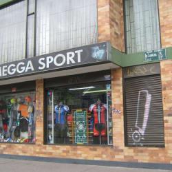 Megga Sport en Bogotá