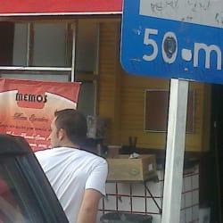 Memos en Bogotá